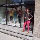 Katrin Leblond Design - Dressmakers