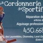 Voir le profil de La Cordonnerie du Sportif - Saint-Hyacinthe