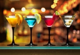 Craft Cocktails in Calgary