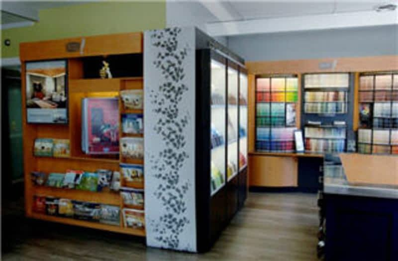 Lakeport paint benjamin moore retailer st catharines for Benjamin moore eco spec paint reviews