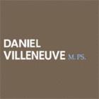 Daniel Villeneuve Psychologue - Psychologues