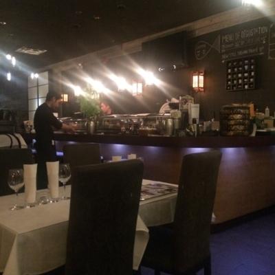 View Restaurant Shoji Sushi's Laval-sur-le-Lac profile