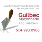 Guilbec Maçonnerie - Common, Face & Interlocking Bricks