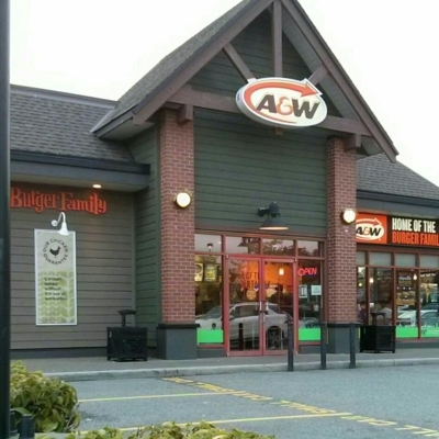 A & W Restaurants - Fast Food Restaurants