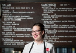 10 incredible female chefs in Vancouver