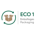 Emballages ECO 1 Packaging - Logo