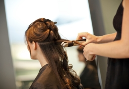 Find Montreal's top hair stylists and colourists