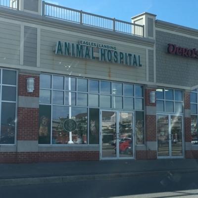 Eagles Landing Animal Hospital - Veterinarians - 905-417-2206
