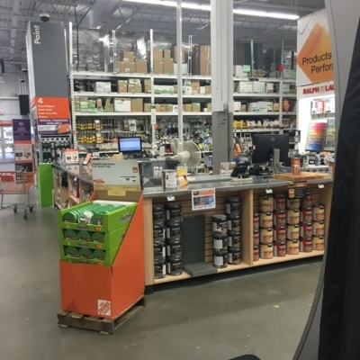 The Home Depot Canada - Hardware Stores - 403-945-3865