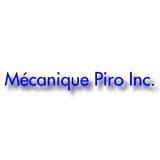 Mécanique Piro Inc - Saws