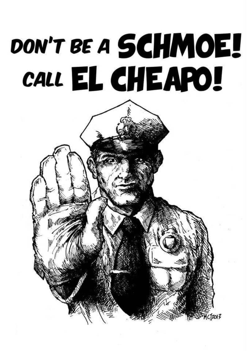 photo El Cheapo Movers Ltd