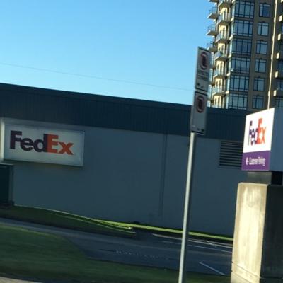 FedEx Ship Centre - Shipping Room Equipment & Supplies
