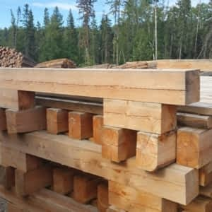 Timberspan Specialty Sawmill - Opening Hours - 12555 Willow