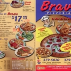 Bravo Pizzeria - Restaurants - 819-379-5010
