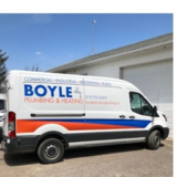 View Boyle Plumbing & Heating Co Ltd's St George Brant profile
