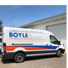 Boyle Plumbing & Heating Co Ltd - Logo