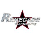 Renegade Contracting - Logo