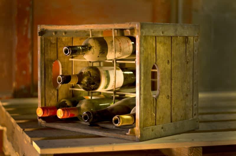 photo Toronto Crates