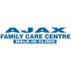 Ajax Family Care Centre - Medical Clinics - 905-426-2501