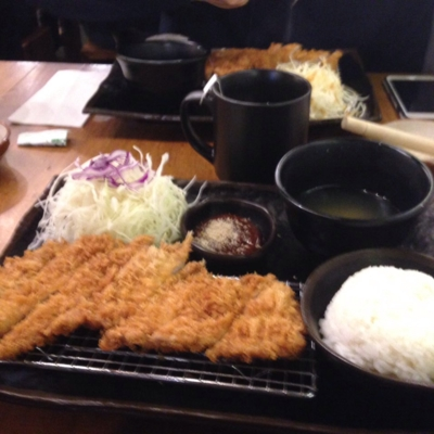 Mr Tonkatsu - Sushi & Japanese Restaurants