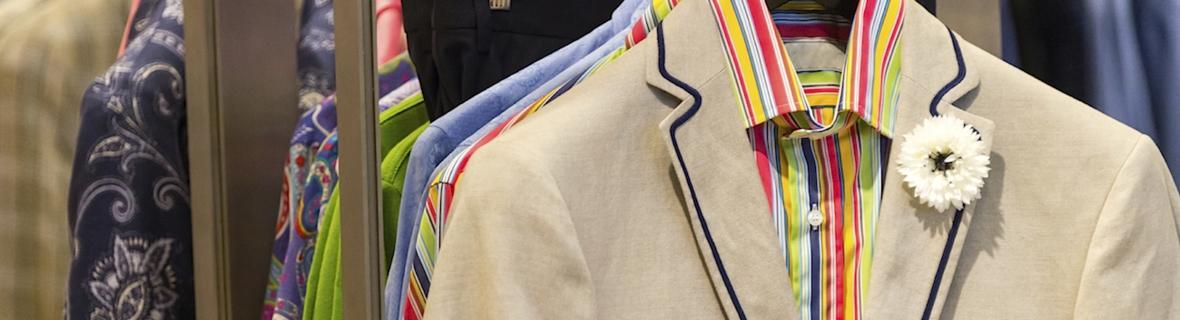 Find vintage clothing at these Montreal vintage shops