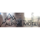 Alpine Motel - Logo