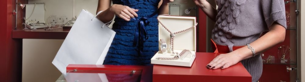 For jewellery boutiques, check out these Vancouver gems