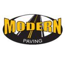 Modern Paving Ltd - Sand & Gravel