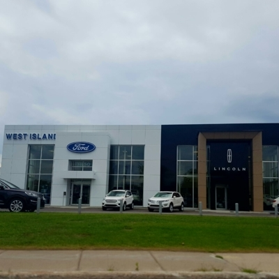 Ford Lincoln West Island - New Car Dealers - 514-683-3850