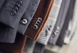 Thrifty formalwear: Suits for under $100 in Calgary