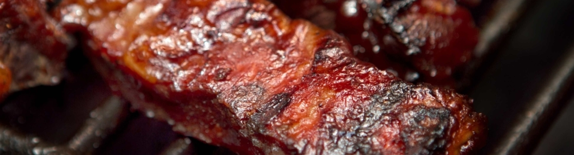 Great places to get delicious ribs in Vancouver