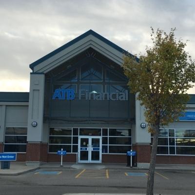 ATB Financial Sunridge Branch - Banks - 403-974-5240