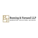 Bunning & Farnand - Avocats - 613-824-0000