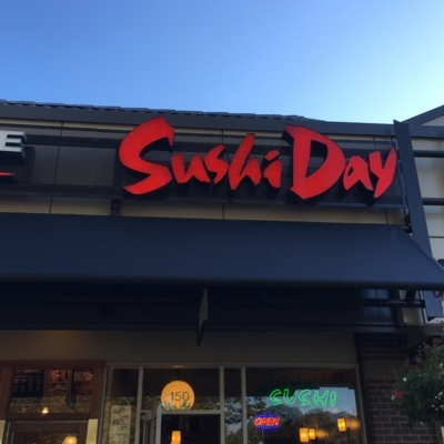 Sushi Day Restaurant - Sushi & Japanese Restaurants - 604-982-0311