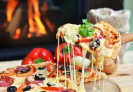Family-friendly pizzerias to discover in Quebec City
