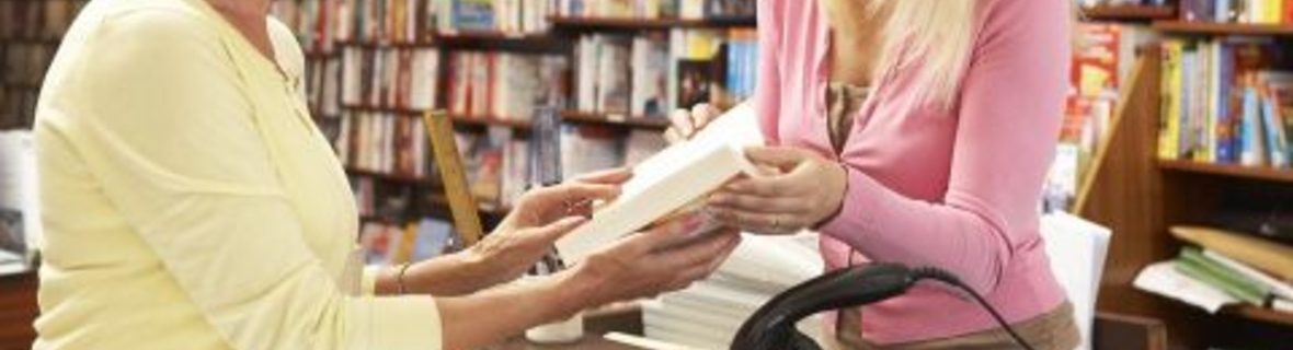 Independent Bookstores in Calgary