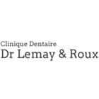 Clinique Dentaire Dr Lemay & Roux - Logo