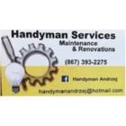 Handyman Services AJ - Home Improvements & Renovations