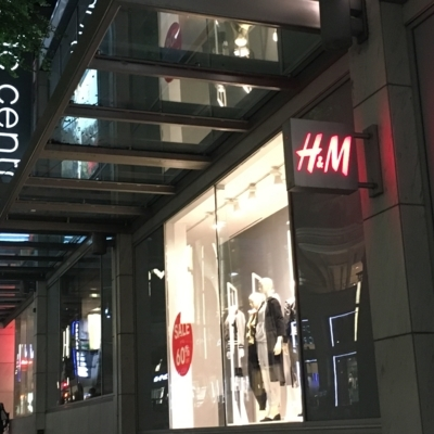 H&M - Clothing Stores - 604-692-0308