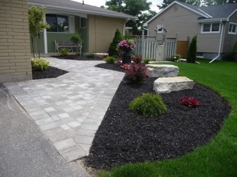 photo Froman's Landscaping