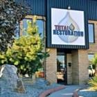 Total Restoration Services Inc