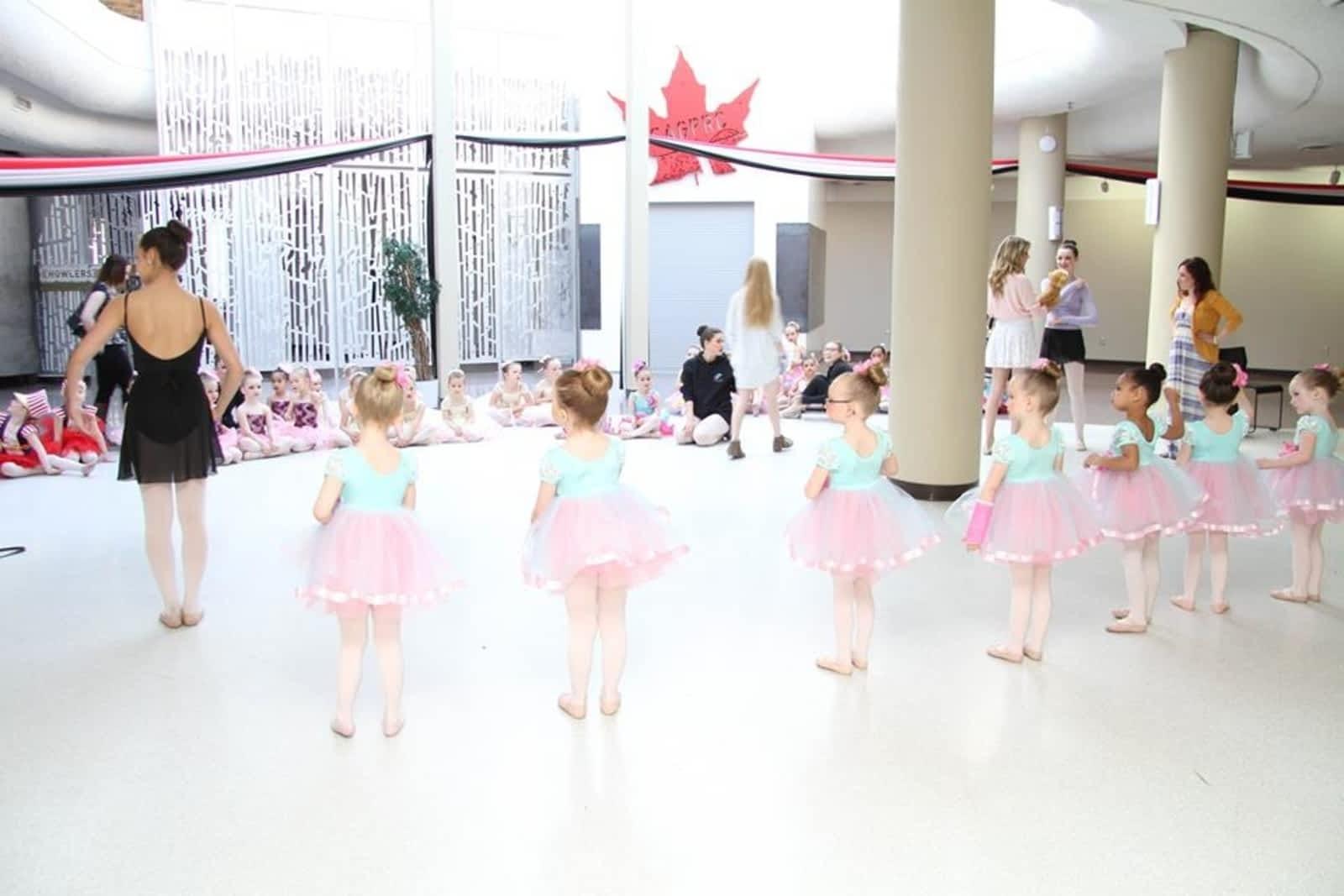Across The Floor Dance Studio Inc Opening Hours 10301 112 Street Grande Prairie Ab
