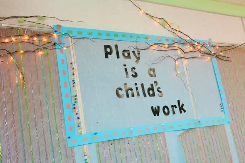 photo Highwood Community Playschool