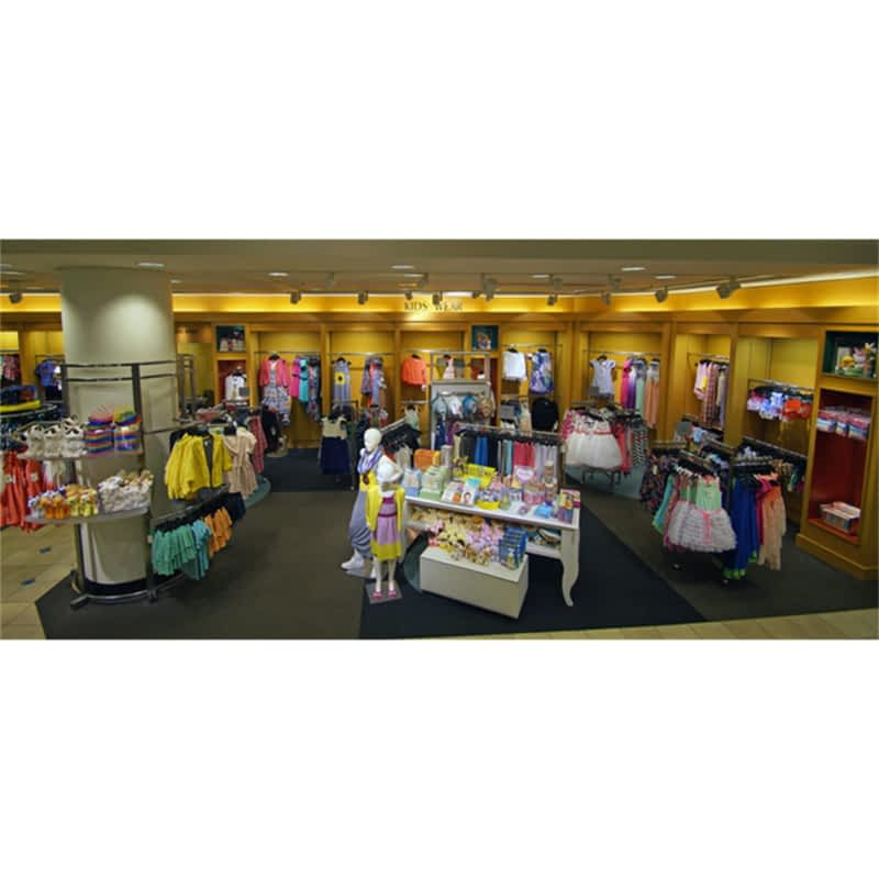 Popular Clothing Stores In Toronto