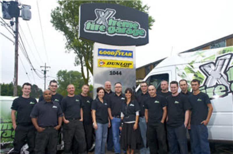 Xtreme Tire Garage Inc Mississauga On 1044 Rangeview