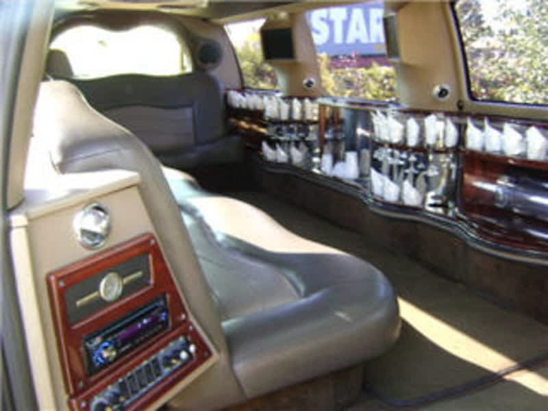 photo Diamond Limousine