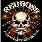 Voir le profil de Redboss Pyrotechnicians - Niagara Falls