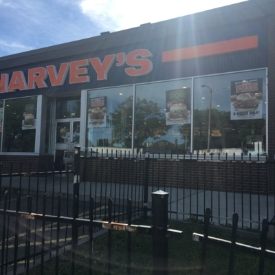 Harvey's - Restauration rapide - 613-230-6727