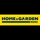 Home & Garden RONA / Waterdown - Matériaux de construction - 905-689-8700