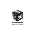 Plomberie 30/30 Inc - Plombiers et entrepreneurs en plomberie